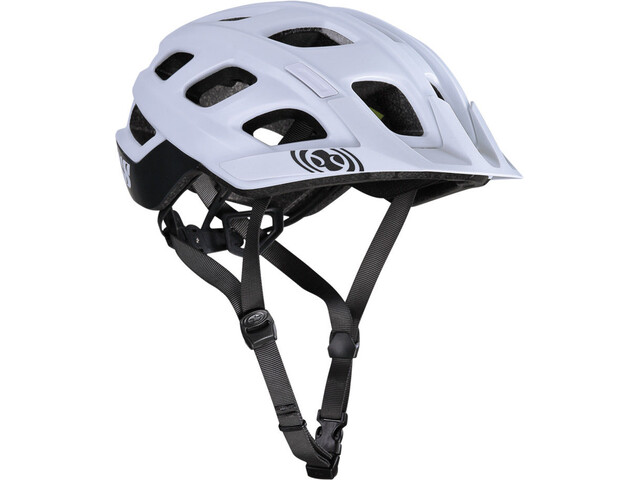 IXS Trail XC Casco, white